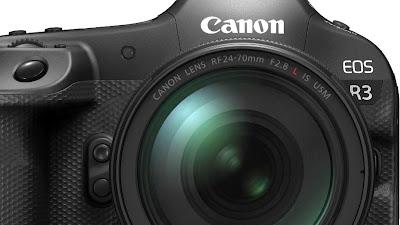 Canon potrebbe annunciare a breve una fotocamera Mirrorless rivoluzionaria