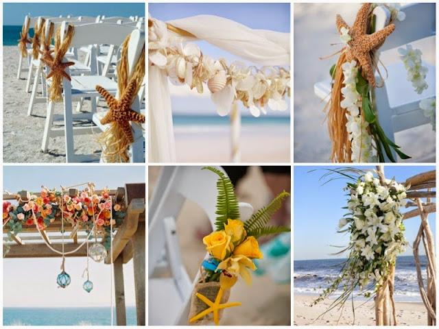 Como fazer um Casamento na Praia ser Inesquecível