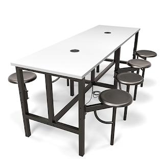 ofm endure tables