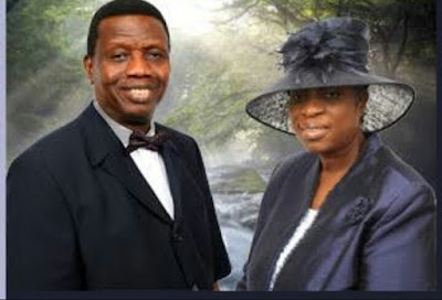Open Heavens Daily Devotional By Pastor E.A Adeboye Saturday, May 06, 2017