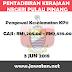 Job in Pentadbiran Kerajaan Negeri Pulau Pinang (3 Jun 2018)