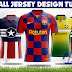 Photoshop Mockup Tutorial_How to Create Football Jersey in Photoshop by M Qasim Ali