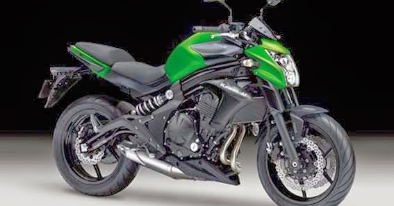 kawasaki er 6n review and specs the motorcycle. Black Bedroom Furniture Sets. Home Design Ideas