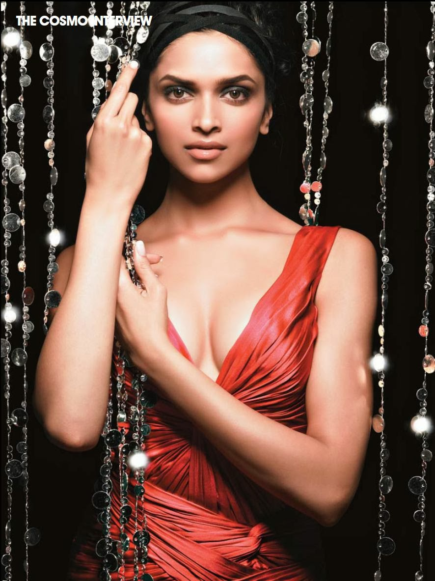 Deepika Padukon Sexi Photo
