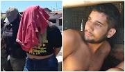 Trio suspeito de tráfico é preso com porções de cocaína em Parnaíba