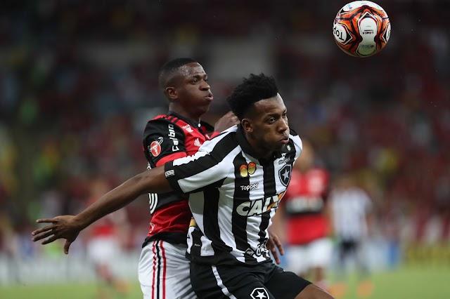 O Flamengo menos Flamengo que eu já vi