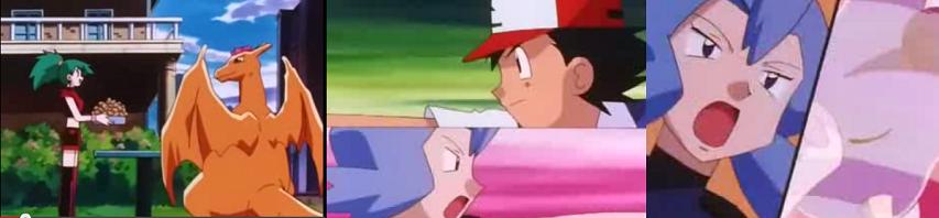 Pokémon - Capítulo 45 - Temporada 5 - Audio Latino
