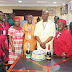 CAC Worldwide Youth department gives Pastor Omitinde surprise birthday visit