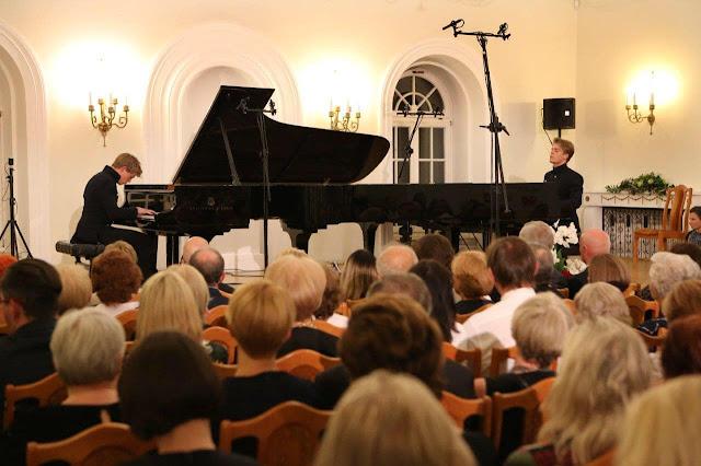 74th Duszniki Zdrój International Chopin Piano Festival, 2