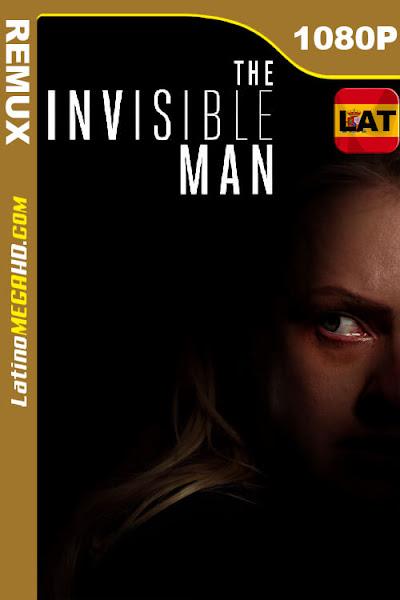 El hombre invisible (2020) Latino HD BDREMUX 1080P ()