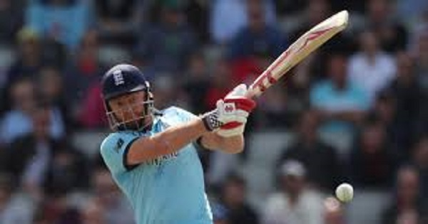 England vs India: Jonny Bairstow 1st player to hit hundred vs India in World Cup 2019