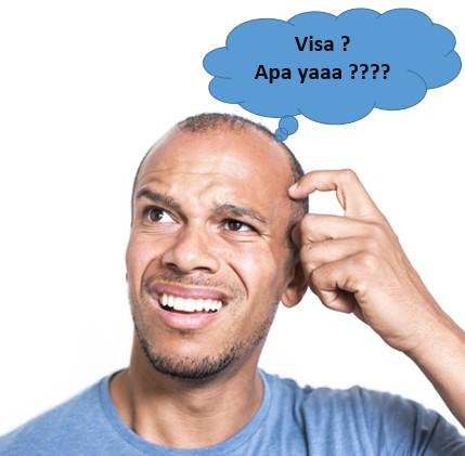 visa adalah