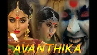Avanthika 2019 Hindi Dubbed 400MB HDRip 480p x264 Download