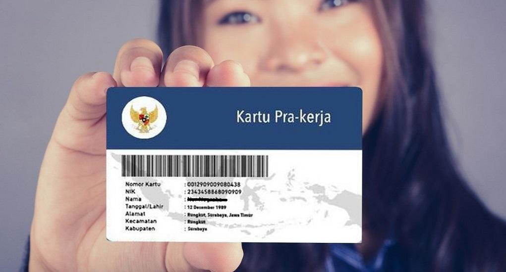 Syarat Menerima Dana Prakerja Selama Pandemi Corona di Indonesia