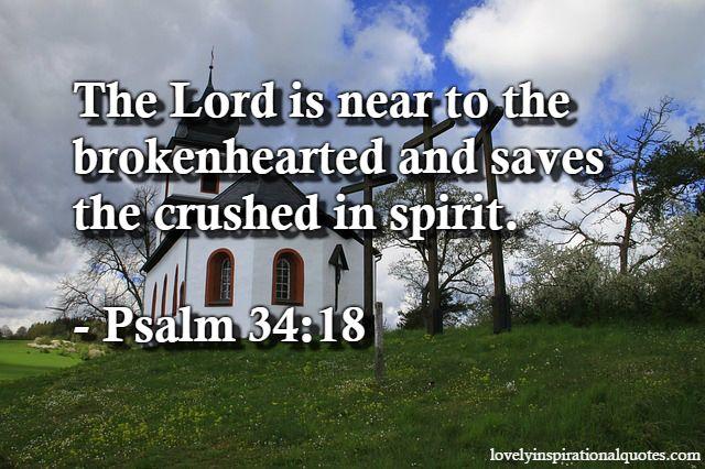 Bible+Verses+for+Healing+a+Broken+Heart