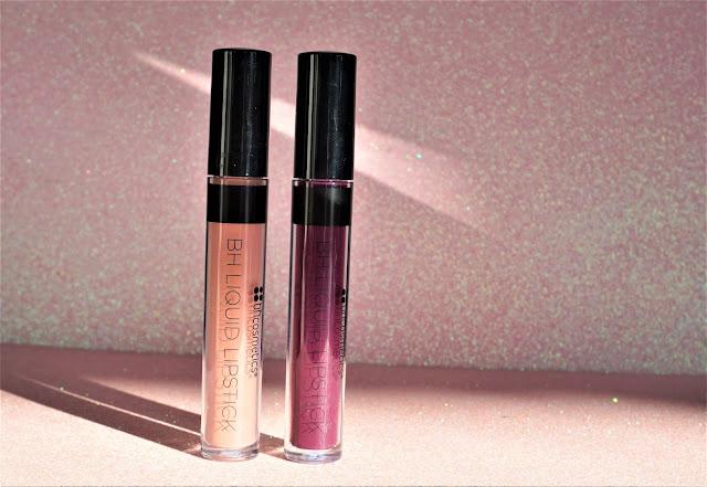 bh Liquid Lipstick