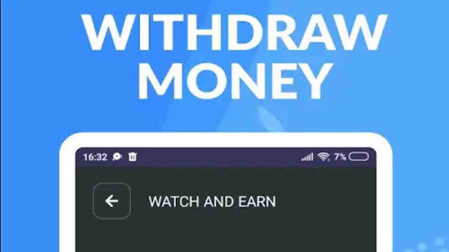 Cash For Watching