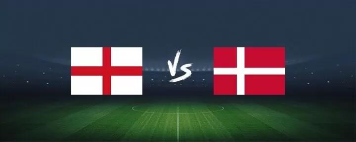 England vs Denmark LINE-UPS: Kane & Sterling lead attack as Mount & Saka in