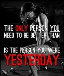 Gym Fitness Motivation Quotes