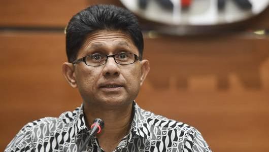 Fahri Sebut Pimpinan KPK yang Usul Revisi UU, Laode: Jangan Bohongi Publik