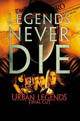 Urban Legends 2: Final Cut (2000) ปลุกตำนานโหด มหาลัยสยอง 2