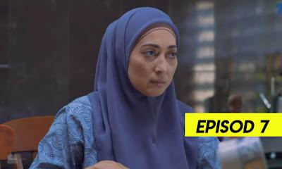 Drama Aku Yang Kau Gelar Isteri Episod 7 Full