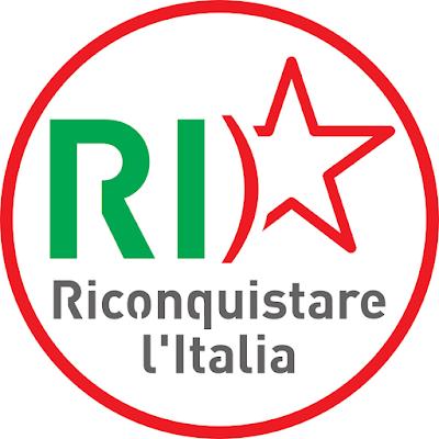 Elezioni 2021 Riconquistare l'Italia
