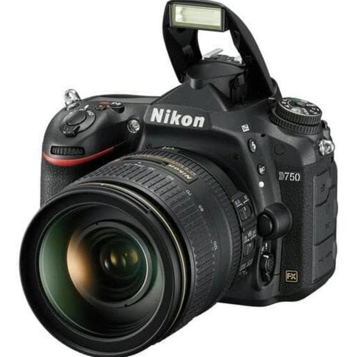 Harga Nikon D750 Di Tahun 2021 Terbaru