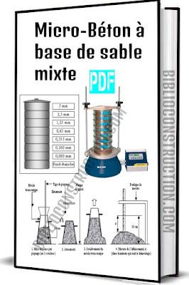 """micro beton a base de sable mixte bike"",""micro beton a base de sable mixte 8"",""micro beton a base de sable mixte communications"""