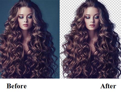 Background Removal Change Background Photoshop