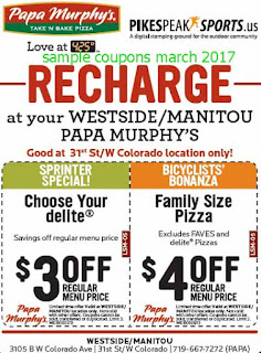 free Papa Murphys coupons march 2017