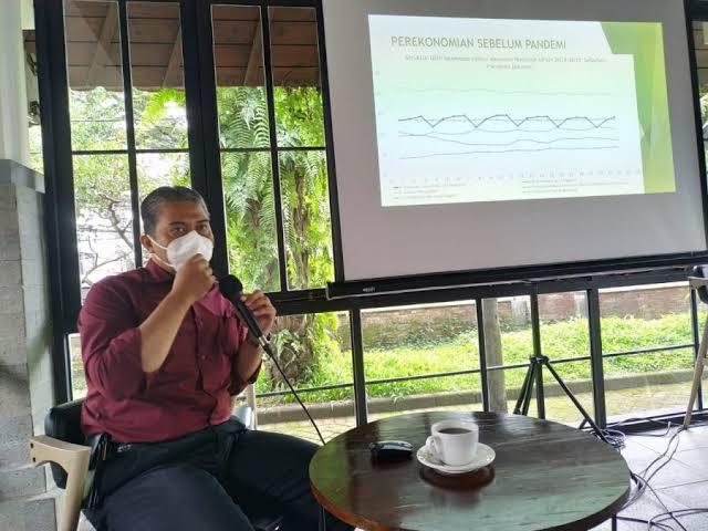 Pakar Dorong Anak Muda Terjun ke Sektor Pertanian Secara Masif