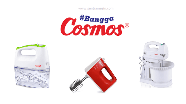 Daftar Harga Mixer Cosmos