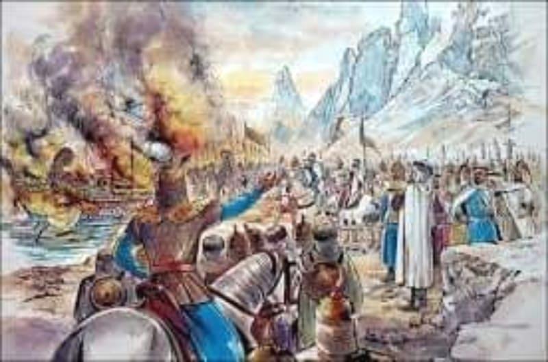 Perang Qasr Al-Kabir, Kejatuhan Portugis dan Antagonisme Politik