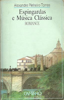 Resultado de imagem para alexandre pinheiro torres espingardas e musica classica