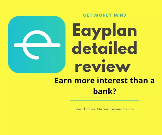 EasyPlan detailed review: Earn more interest than your bank!