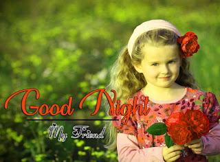 Latest Beautiful Good Night Wallpaper Free Download %2B79