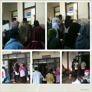 Mengurus Paspor Online Di Kantor Imigrasi Bekasi ~ Me, My