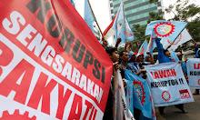 Jokowi Tidak Setuju 75 Pegawai KPK Dipecat