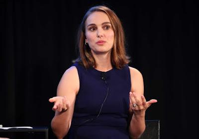 Natalie Portman gera polemica em Israel e responde