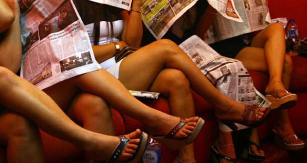 Runtuhkan Moral dan Generasi Bangsa, Selain Narkoba, PSK China Serbu Indonesia?