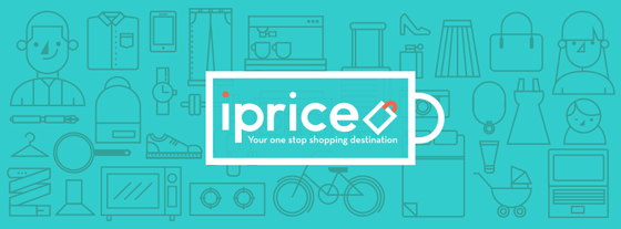 iPrice Blogger Competition – LazadaMY