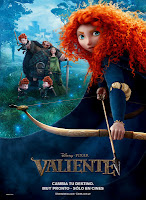 Valiente / Brave: Indomable