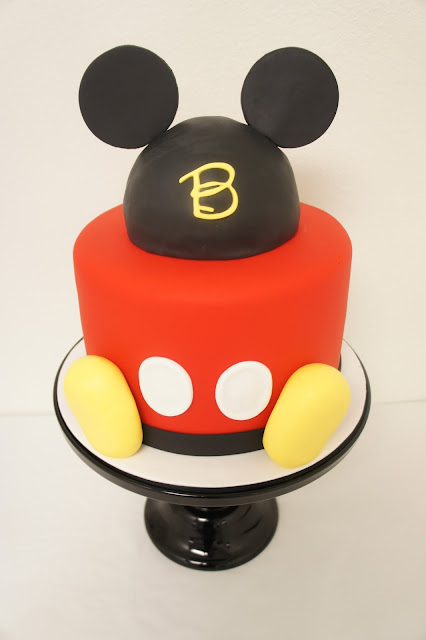 Burbank Custom Cake Shop