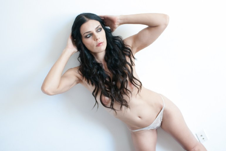 Adrienne Curry Nude Leaked Photoshoot Pictures [PART 3]