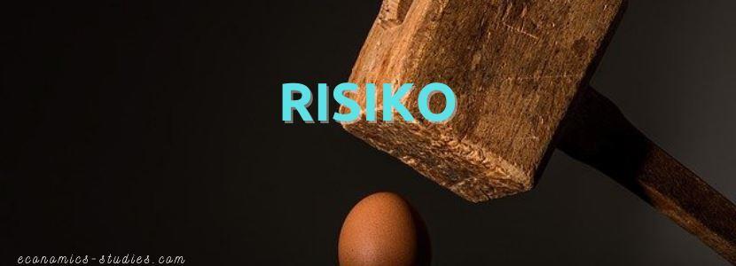 Cara Kalkulasi Besaran Risiko dan Strategi Pengelolaan Risiko