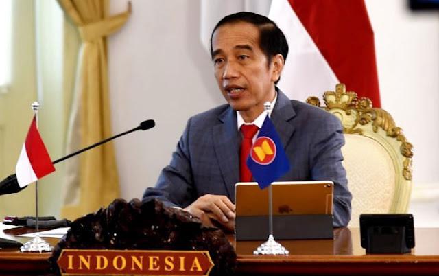 Para Menteri Baru Dalam Kabinet Indonesia Maju, Sandiaga Uno Dan Risma Terpilih Sebagai Menteri