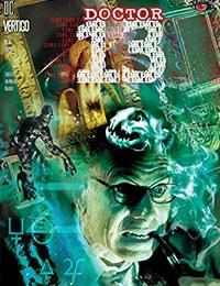Vertigo Visions: Dr. Thirteen Comic