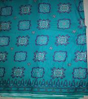 Kain Batik Prima 2040 Toska