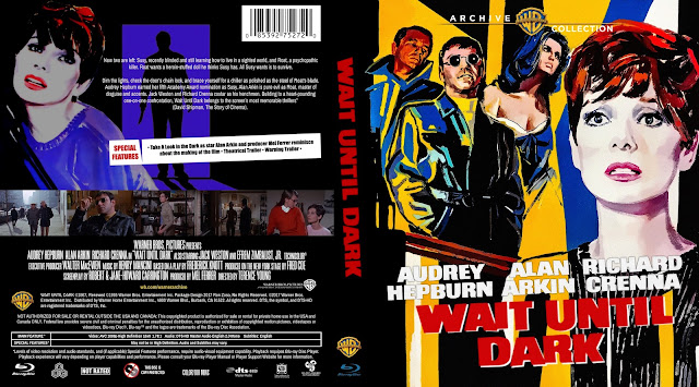 Wait Ultil Dark Bluray Cover
